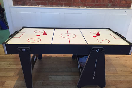Child Contact Centre Games Table (1)