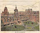 Royal Holloway College in 1886