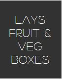 Leys Fruit and veg boxes straight to your door from the Beehive